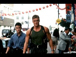 Разборки в маленьком Токио (1991) Смотреть только в 720 HD