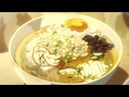 Food 食物 Sakuga MAD