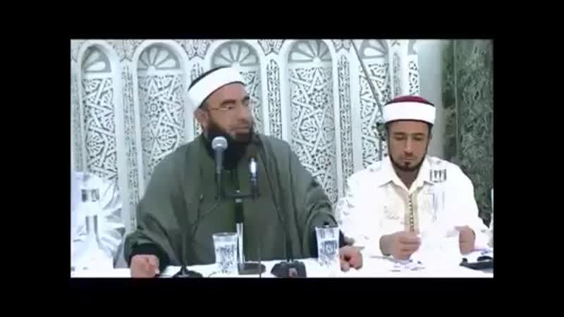 المساجد منها ستنطلق الخلافة؟.mp4