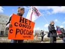 Путин В ШОКЕ слияния Беларуси с Россией не будет