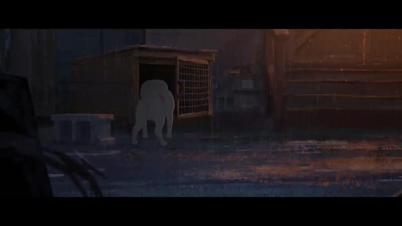 Kitbull | Pixar SparkShorts_VIDEOZI.RU.mp4