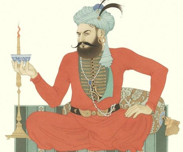 Секс, султан и скандал Однажды 8 августа 1648 года в Турции составили весьма удачный дворцовый заговор против султана Ибрагима I, прозванного «Безумным». Этот монарх правил Османской империей 8