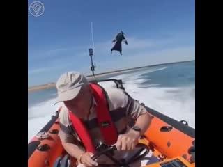 Бабка не пускает деда на рыбалку