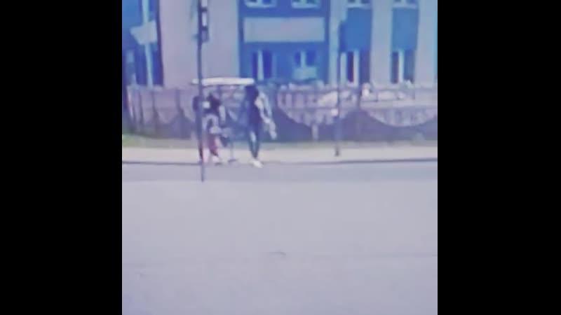 ШОК! в Щучине на переходе сбили 4-летнюю малышку