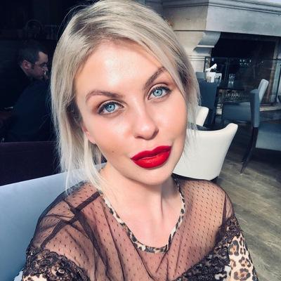 Дарья Остапенко