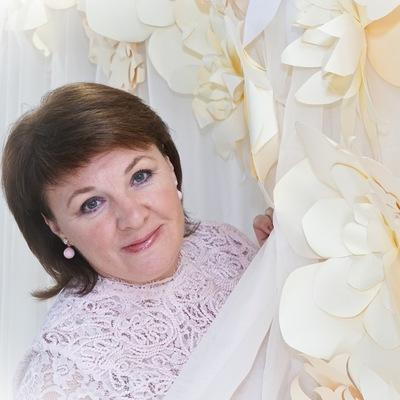 Елена Чинокал