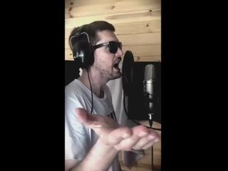 Noize MC про космонавтов