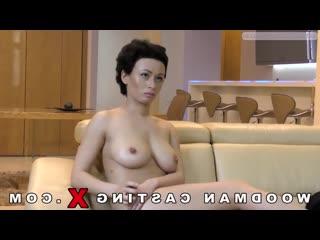 Big tit casting porno