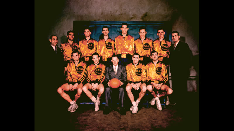 On this date in 1947 the Dubs claimed the first ever championship