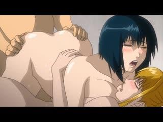 Kichiku: Haha Shimai Choukyou Nikki(Выродок...) - 02 [RUS озвучка] [CEN] (Хентай,hentai, принуждение-изнасилование,rape)