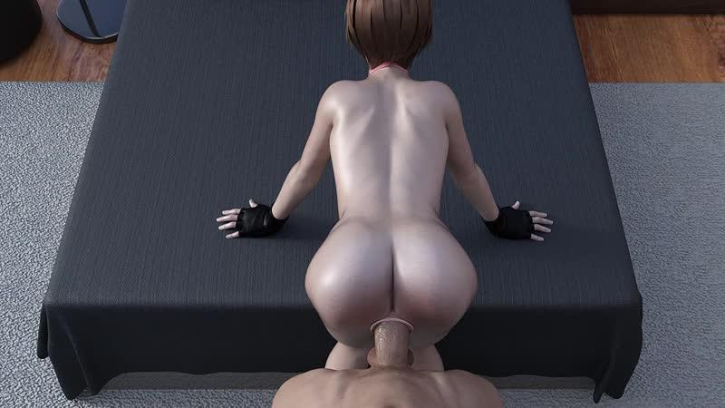 Rebecca Chambers | cartoon | porn | rule 34 | fuck | futa | rule34 | sfm | 3D | sex| gonzo | hard | true | мульт