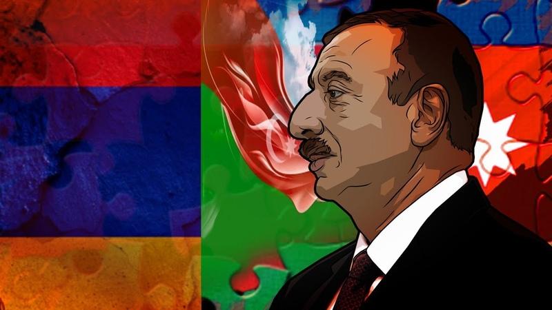 Армянофобия в Азербайджане превратилась в общегосударственное занятие. Статья газеты «Ени Мусават»