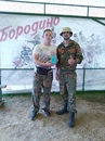 Председатель Молодежного парламента Можайского округа Евгений Хальзов вручил призы победителям конкурса репоста!