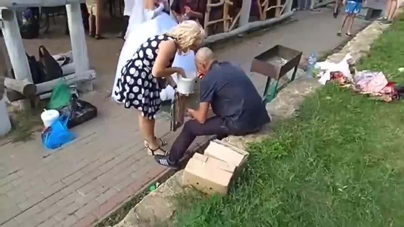 Р А С Е Я Н С Т В О - Веселье на свадьбе