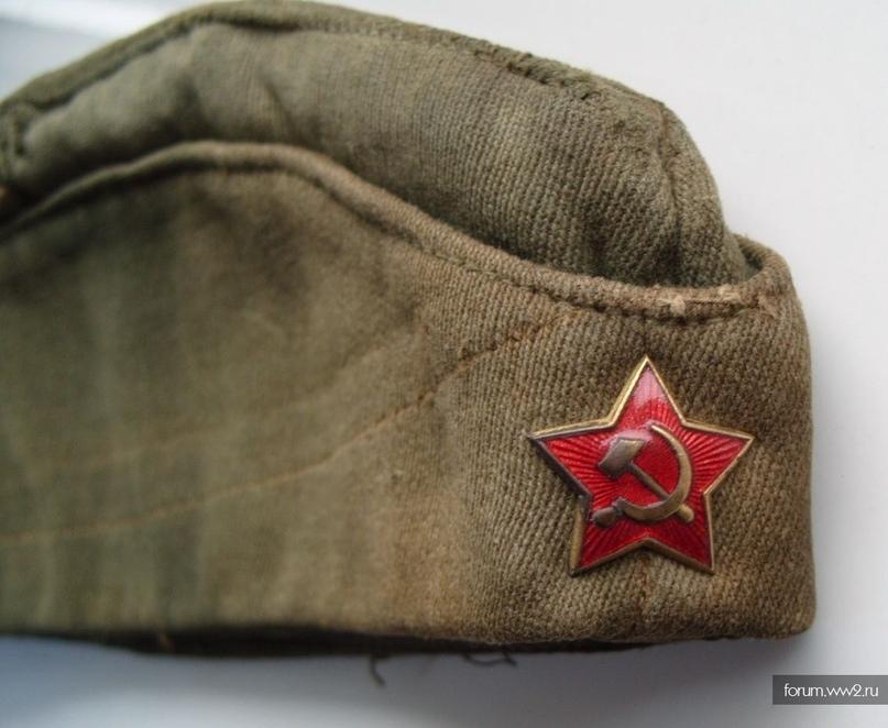 звезда советской армии на шапку что она милая
