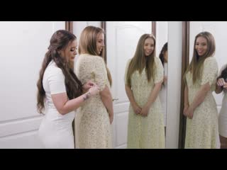 Gia Paige, Lena Paul And Jade Baker - Wedding Plan Demonium [Lesbian]