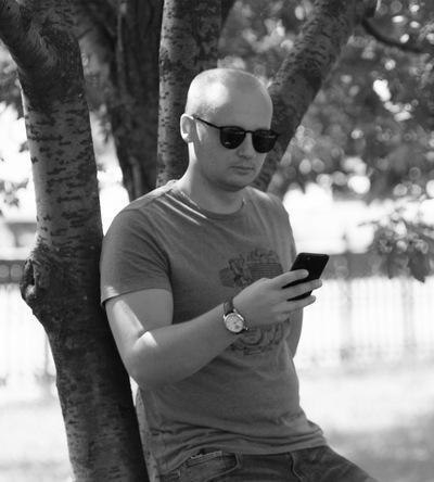 Олег Воротынцев