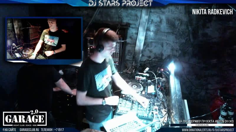 Live Dj Stars Project NextLeveL Party