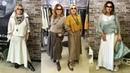 Бохо стиль весна 2019 для женщин 50 лет. Модная одежда для полных на каждый день.