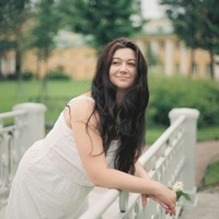 Лидия Наумова