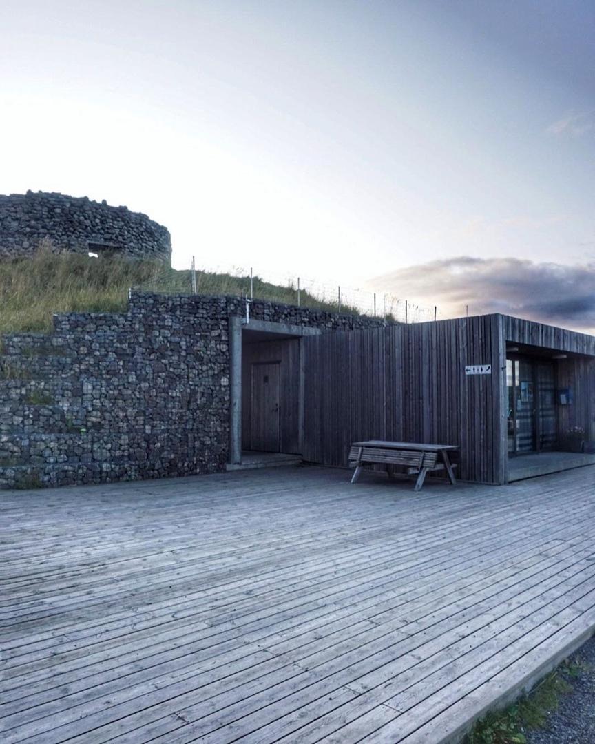 С 2002 года Норвегия проводит программу The Norwegian Scenic Routes, цель которой — организация туристических маршрутов по всей стране.