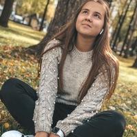 Кристина Сазонова