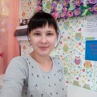 Наташа Рудакова