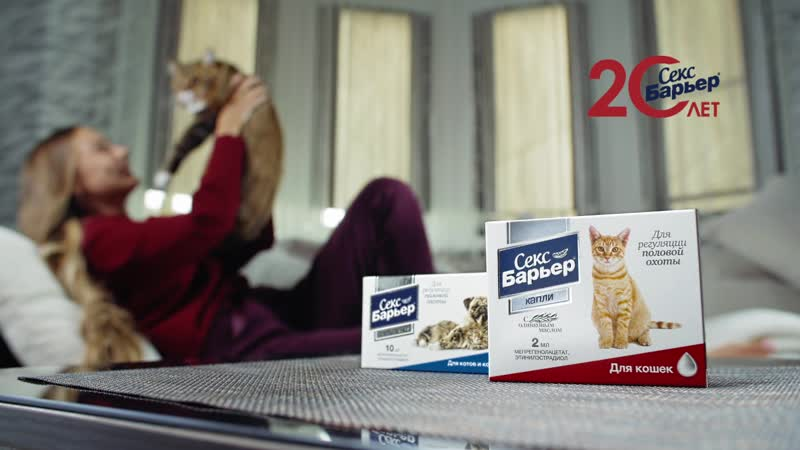 Круглый год кот орёт у того кто не даёт
