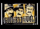Хороший, плохой, злой\The Good, The Bad and The Ugly\Il buono, il brutto, il cattivo (Италия, 1966)