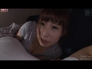 Hasegawa Rui [, Японское порно, new Japan Porno, Older Sister, Older  Younger Sist, Squirting]