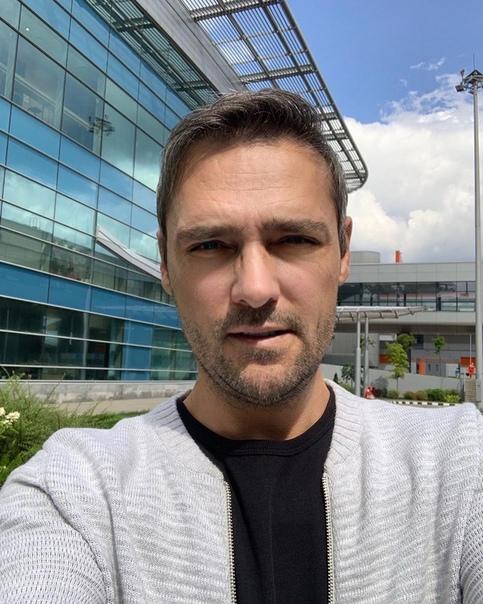 Юрий Шатунов улетел на отдых.