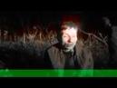 Ватник написал на украинском БТР Слава воинам ДНР