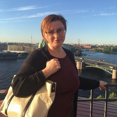 Ирина Молозина