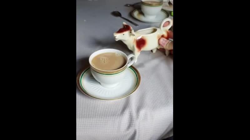 Как настоящие мужчины готовят кофе по утрам