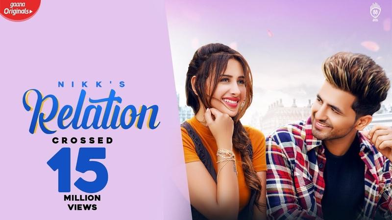 Nikk : Relation (Official Video) Mahira Sharma | New Punjabi Songs 2019 | Latest Punjabi Songs 2019