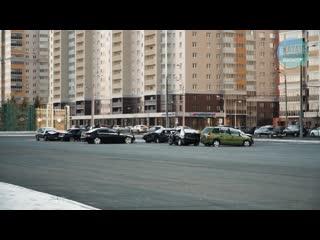 """В Казани появилось """"кладбище разбитых автомобилей"""""""