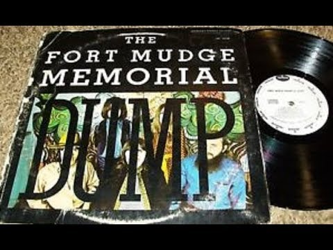 The Fort Mudge Memorial Dump The Fort Mudge Memorial Dump 1969 USA, Psychedelic Rock