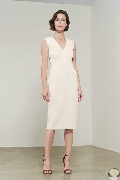 Виктория Бекхэм выпустила линию свадебной одежды, и это совсем не то, что вы ожидаете