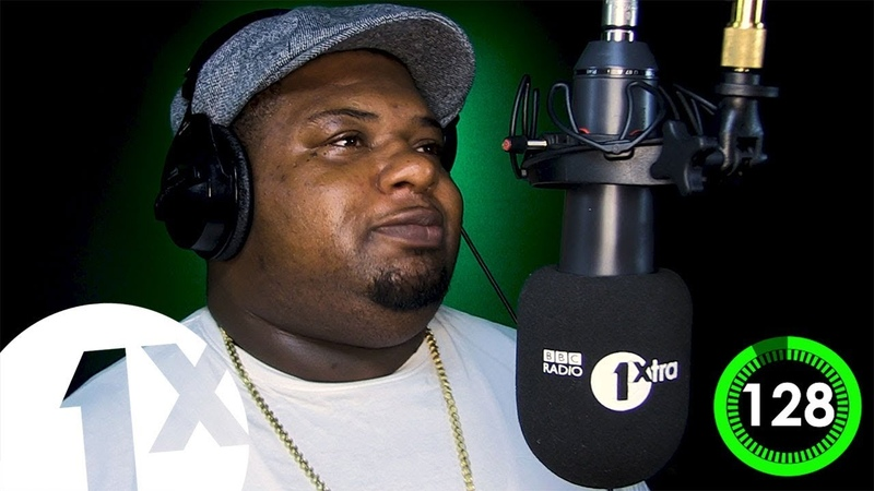 Big Narstie Sounds Of The Verse with Sir Spyro On 1Xtra