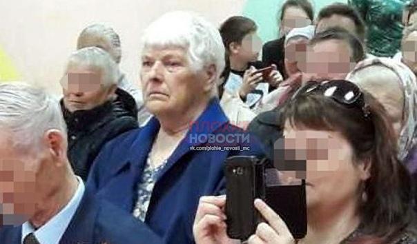 Уголовное дело 80-летней Софьи Жуковой, обвиняемой в убийстве трех человек, передали в суд По версии следствия, пожилая женщина убила и расчленила с помощью топора как минимум трех человек. В