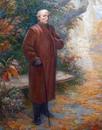 Впервые после долгого перерыва - полный вариант экскурсии по местам жизни и творчества поэта Федора Тютчева не только в Петербурге но и в Царском Селе состоится уже в эту субботу 23 ноября