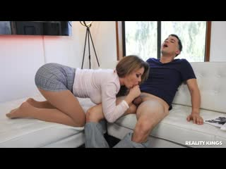 [LilHumpers / RealityKings] Emily Addison - Humper Therapy [2020, All Sex, Tattoo, Glasses, Piercing, Athletic, Caucasia]