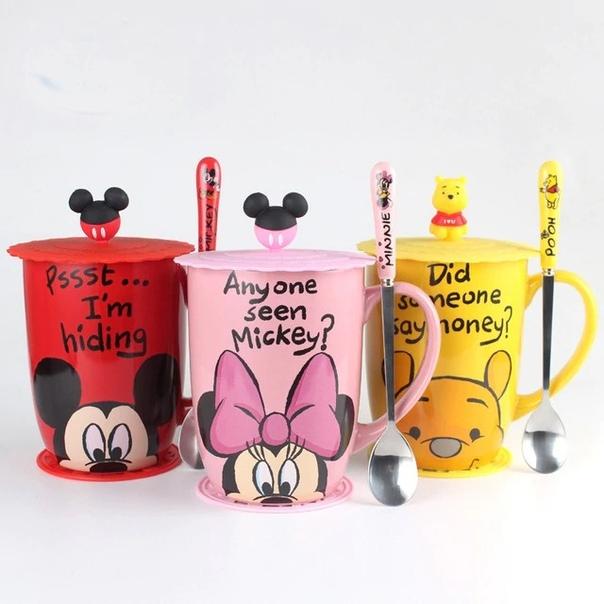 Милые чашки. 🔥 © alipab.ru. алиэкспресс алиэкспресспокупки алиэкспрессрадует…