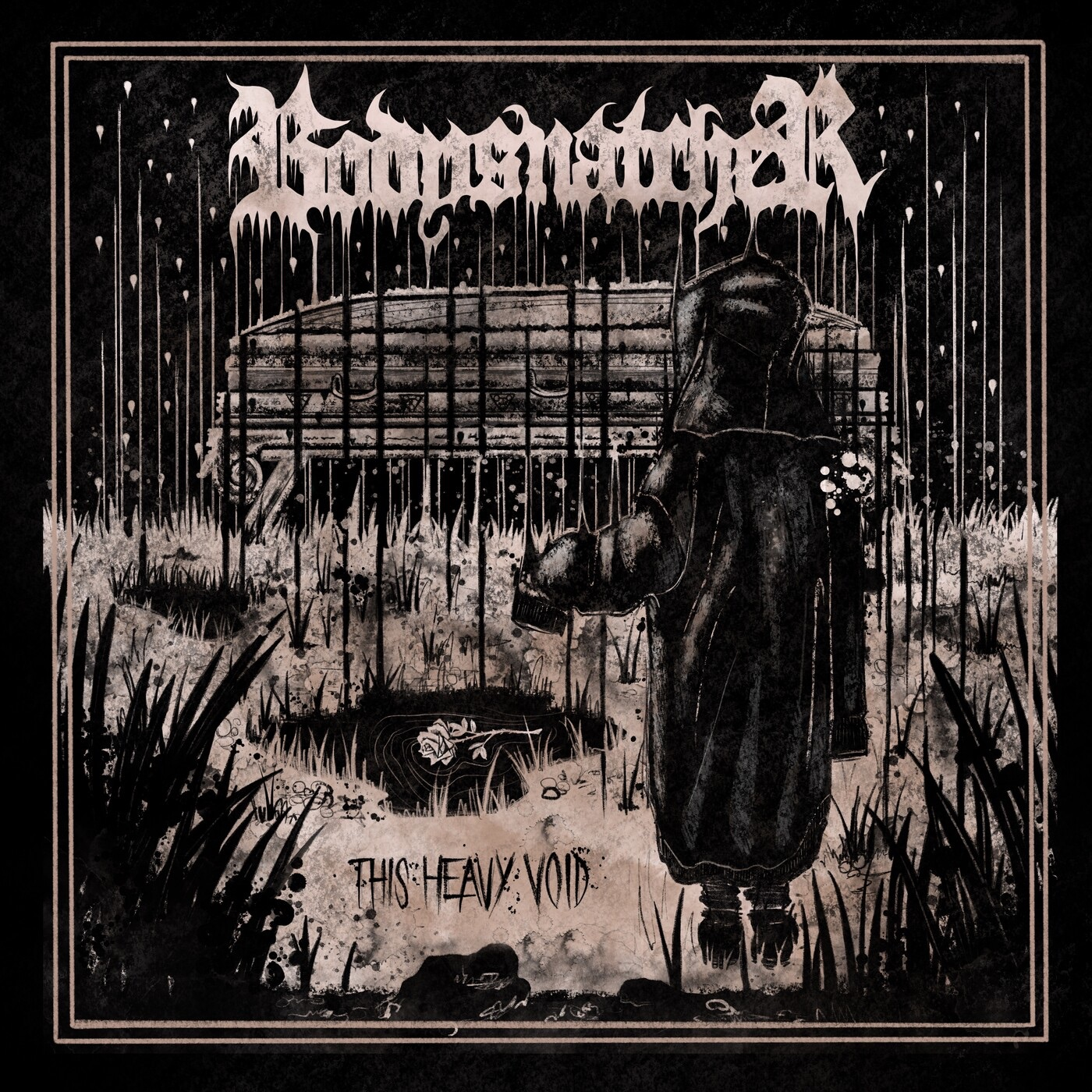 Bodysnatcher - This Heavy Void