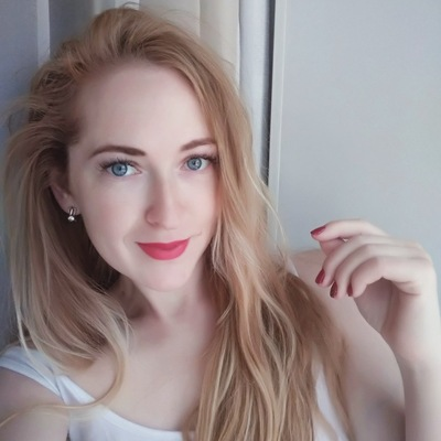 Анастасия Бадьярова