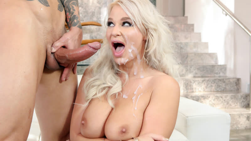 Drilled London River Gets A Nice Cock In Her Ass New