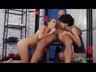 Alexis Crystal, Thomas Friedl, Adam Veller - Clever Alexis
