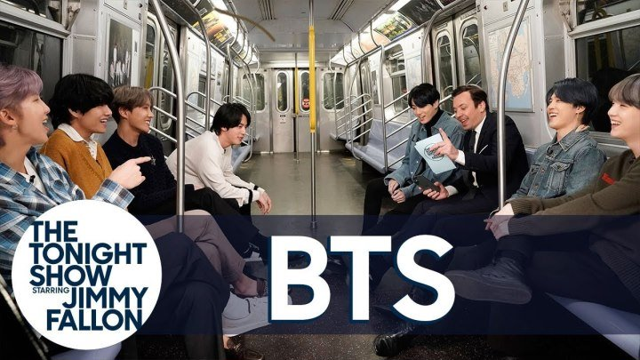 BTS on First Impressions, Secret Career Dreams and Map of the Soul 7 Meanings [RUS SUB]