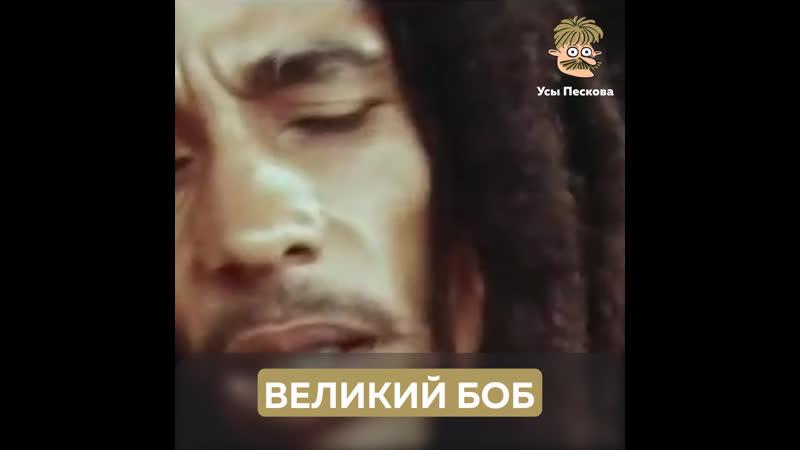 Великий Боб
