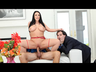 [Cucked] Angela White - Angela Loves A Photographer That Will Do